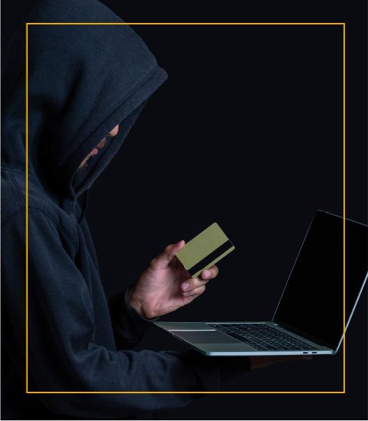 Evite que pidan créditos a su nombre por robo de identidad 2
